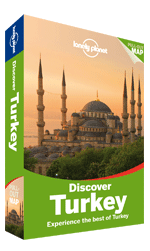 Lonely Planet - Discover Turkey quotes No Frills Ephesus Tours as the Ephesus local Expert