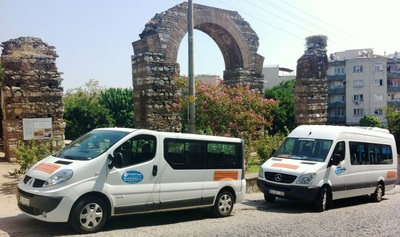 Ephesus Transfer and Tours